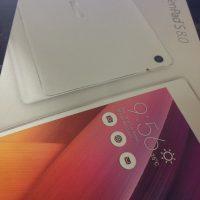タブレットの新定番!Zenpad s 8.0!