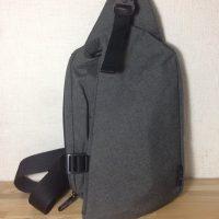 タブレットの持ち運びに便利なCote&Cielっぽいボディバッグを購入。