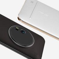 ついにZenfone zoomが台湾で発売!