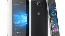 Microsoft、Lumiaシリーズの新モデルLumia650を発表