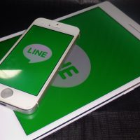 LINEがMVNOに参入!主要SNSが使い放題なLINEモバイルを開始!