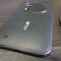 ZenFone Zoom使用感レビュー
