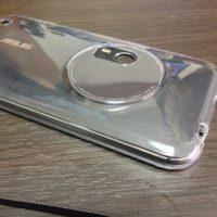 BLOVSのZenFone Zoom用TPUケースをレビュー