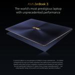 ASUSの新作ノートPC「ZenBook3」と2in1「Transformer 3 Pro 」が熱い!MacBookとSurface Proに対抗か