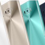 ASUS、3種類の「ZenFone3」を発表。「Zenfone 3」「Zenfone 3 Deluxe」「Zenfone 3 Ultra」