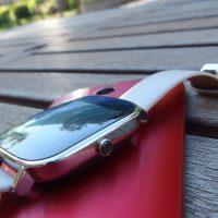ZenWatch2(WI502Q)ファーストインプレッション