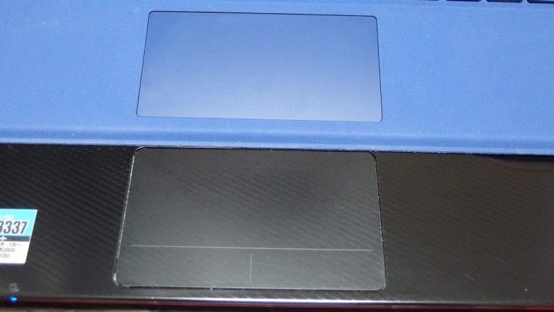 surface pro4 タイプカバー