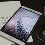 【レビュー】Farfallaの高品質なMediaPad T2 7.0 Pro用ガラスフィルムを試してみる