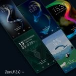 ZenFone3向けのZen UIテーマ「ZenFone3 Themes」が配信開始。気分だけでもZenFone3に!