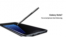 Galaxy Note 7、日本でも発売か?日本語の公式ページが公開