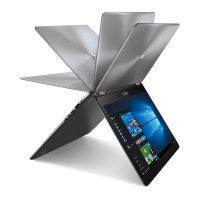 ASUS、2in1のZenBook「 ZenBook Flip UX360UA」を発表。9月中旬以降に発売予定