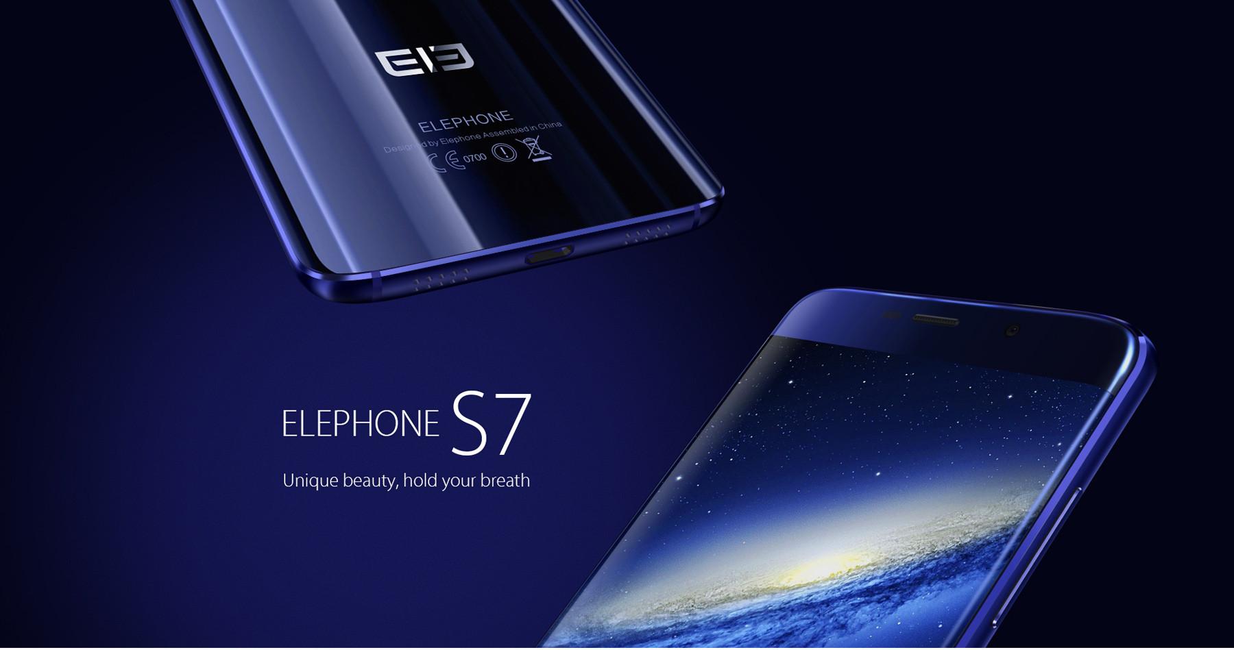 elphone s7