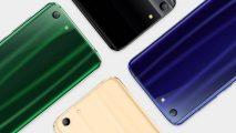 性能もデザインも秀逸なElephone S7スペックレビュー。デカコアCPUにRAM 3GBで価格は約2万円!