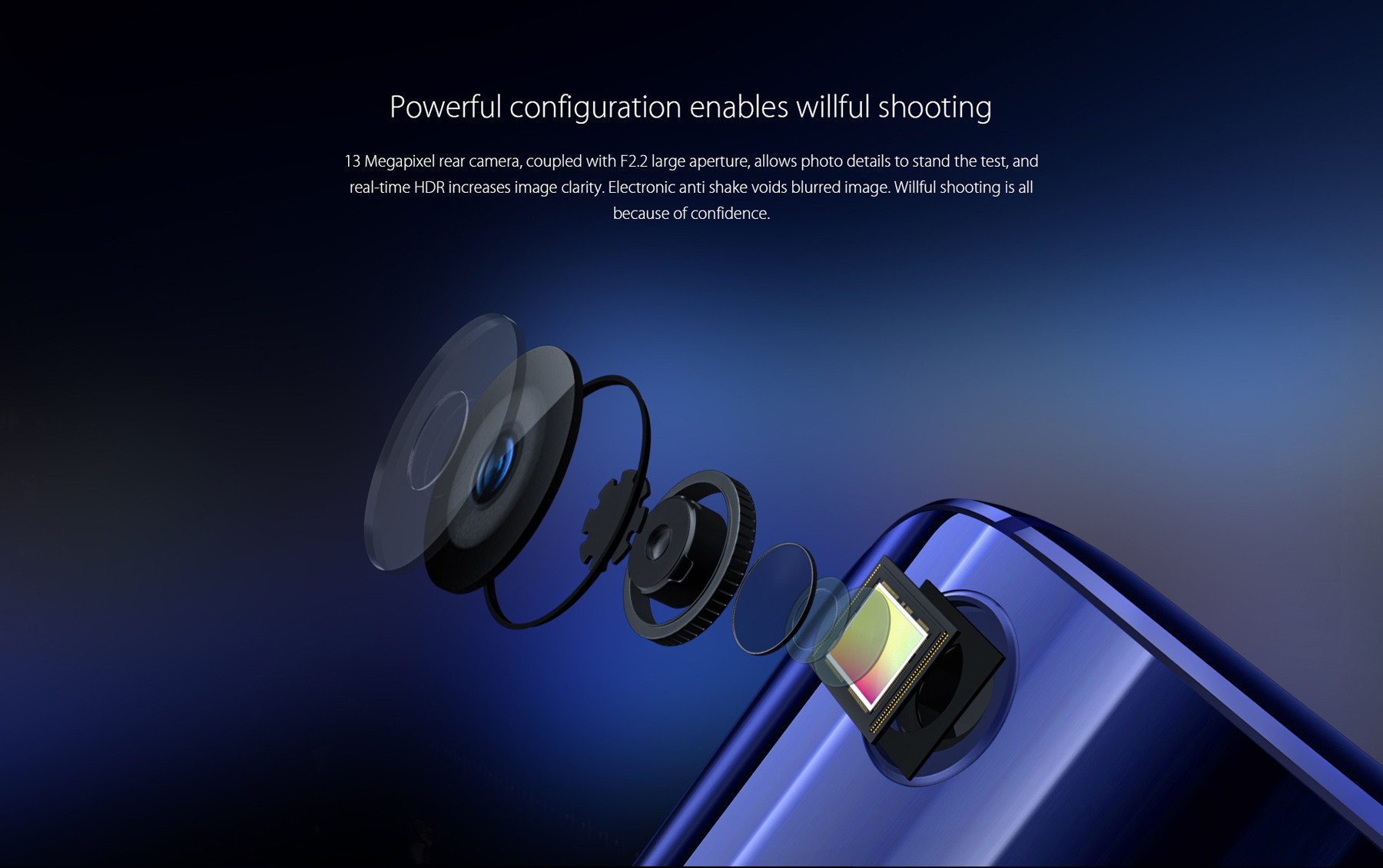 elphone s7 カメラ性能