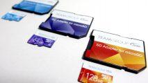【レビュー】容量ごとの色分けが便利で美しい、TeamのmicroSDカード「Color Card」シリーズ