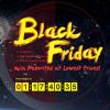 GearBestでまたセール!25日にブラックフライデーセールが開催。予熱セールも
