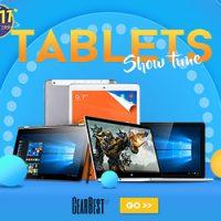 本日17時から15日16時までGearBestで大規模セールが開催!XiaoMiなどの中華スマホ・タブレットが大幅値下げでお買い得に