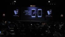 【Huawei発表会まとめ】Huawei Mate9、Mediapad M3、Huawei FITの3機種が日本発売決定