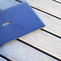 【レビュー】ZenBook 3を1ヶ月使ってみて。薄い・軽い・パワフルの三拍子が揃った最強のモバイルノートPC