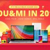 Xiaomi製品を買うなら今がチャンス。GearBestでセール「YOU&Mi IN 2017」が開催中