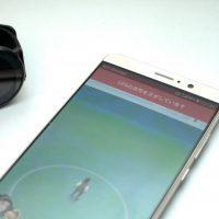 Huawei Mate 9でポケモンGOができない・GPSを掴まない場合の対処法