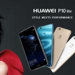 HUAWEIから新SIMフリースマホHUAWEI P10/P10 PLUS、P10 liteが登場