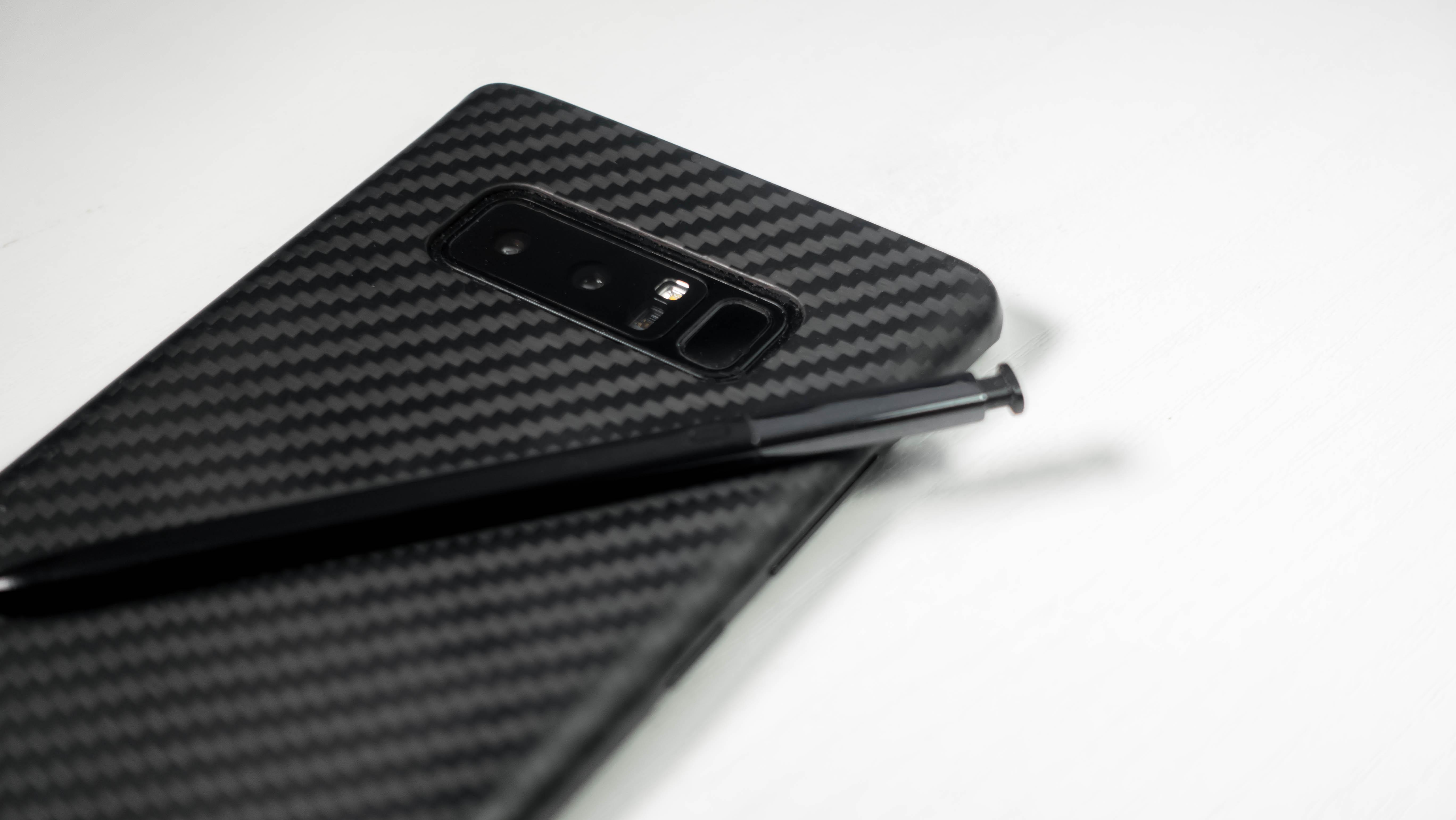 Galaxy Note10はクアッドカメラ搭載かも