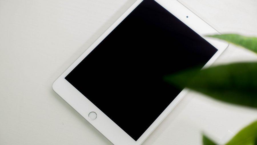 第五世代iPad miniの外観