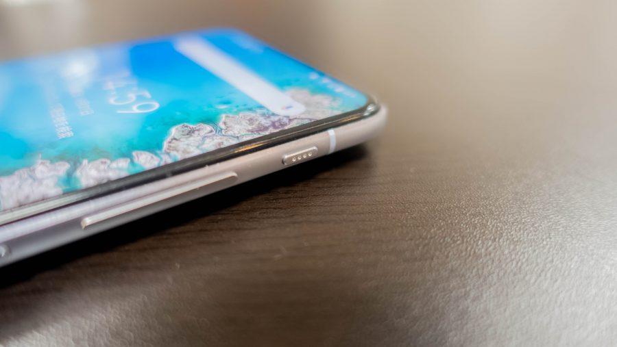 ZenFone 6のスマートキー