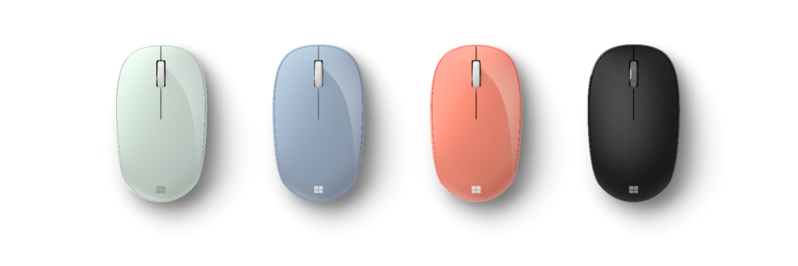Microsoft Bluetooth マウス