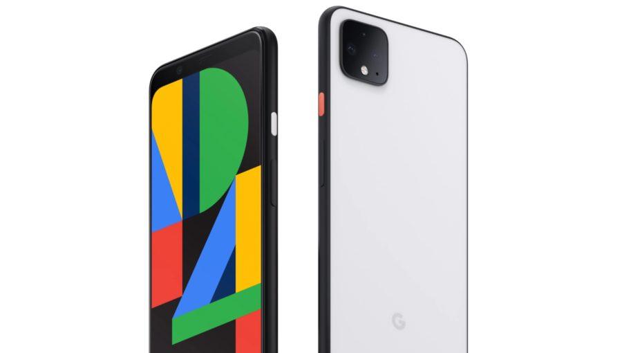 google pixel4