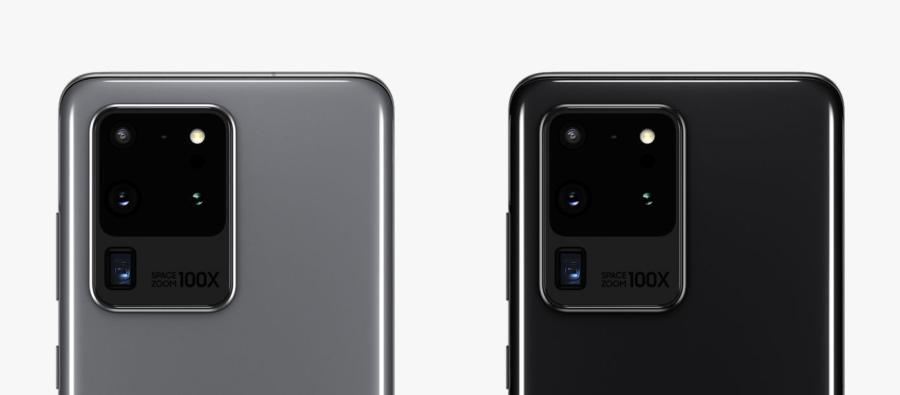 Galaxy S20 Ultra 5G(SCG03)