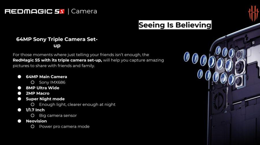 カメラ構成