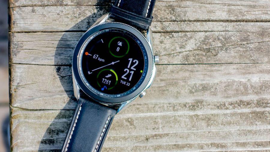 Galaxy Watch3