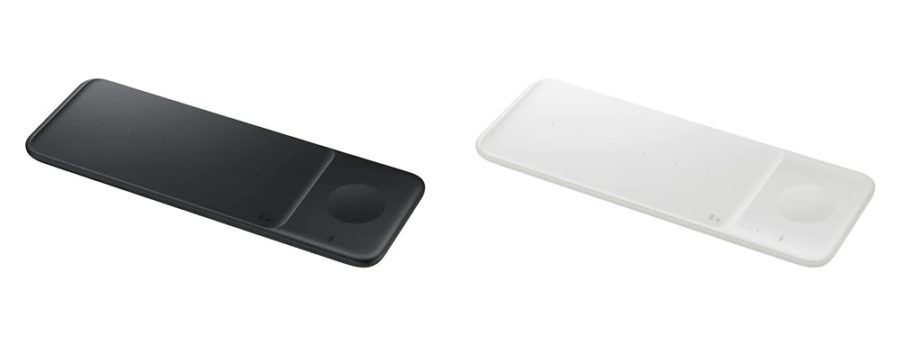 「Wireless Charger Trio」