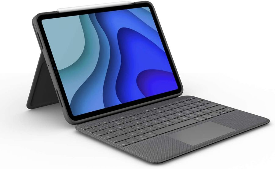 FOLIO TOUCH for iPad Pro 11-inch
