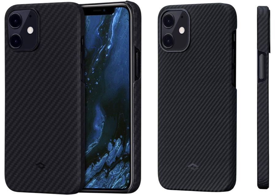 iPhone 12 / mini / Pro / Pro Max用 MagEZ Case