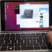 GPD Pocket 2上でLinux(Ubuntu, Debian, Fedora)を動かす動画が公開